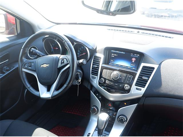 2014 Chevrolet Cruze 1LT (Stk: 19373A) in Peterborough - Image 15 of 19