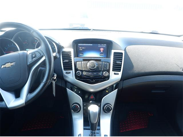 2014 Chevrolet Cruze 1LT (Stk: 19373A) in Peterborough - Image 16 of 19
