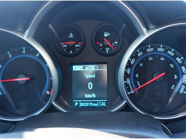 2014 Chevrolet Cruze 1LT (Stk: 19373A) in Peterborough - Image 18 of 19