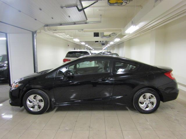 2013 Honda Civic LX (Stk: AP3202) in Toronto - Image 2 of 24