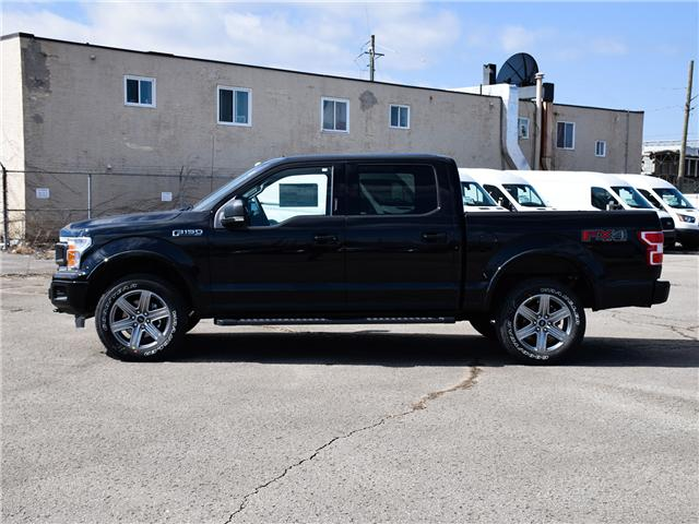 2019 Ford F-150 XLT (Stk: 19F1283) in St. Catharines - Image 2 of 21