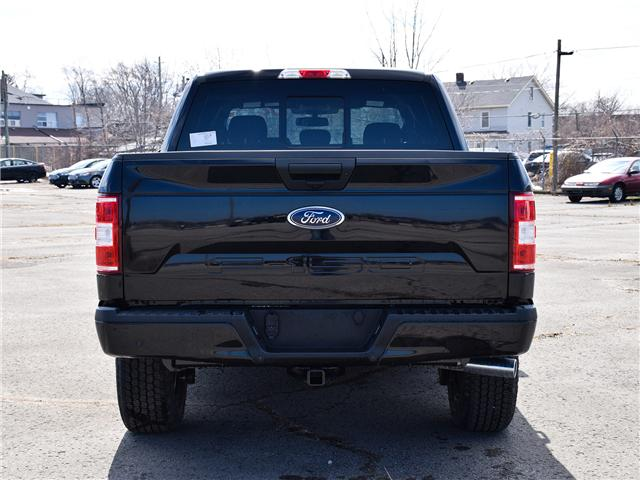 2019 Ford F-150 XLT (Stk: 19F1283) in St. Catharines - Image 4 of 21