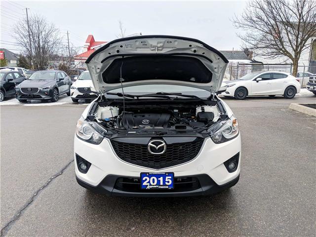 2015 Mazda CX-5 GT (Stk: 1546) in Peterborough - Image 19 of 24