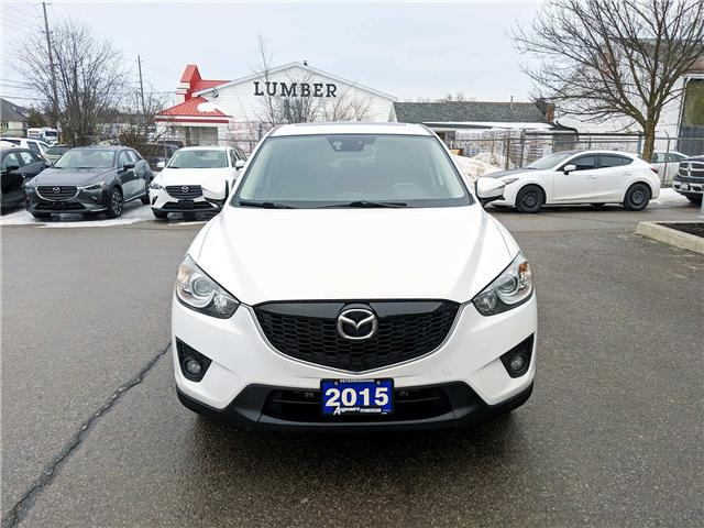 2015 Mazda CX-5 GT (Stk: 1546) in Peterborough - Image 2 of 24