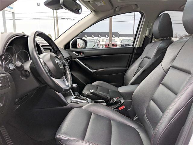 2015 Mazda CX-5 GT (Stk: 1546) in Peterborough - Image 7 of 24