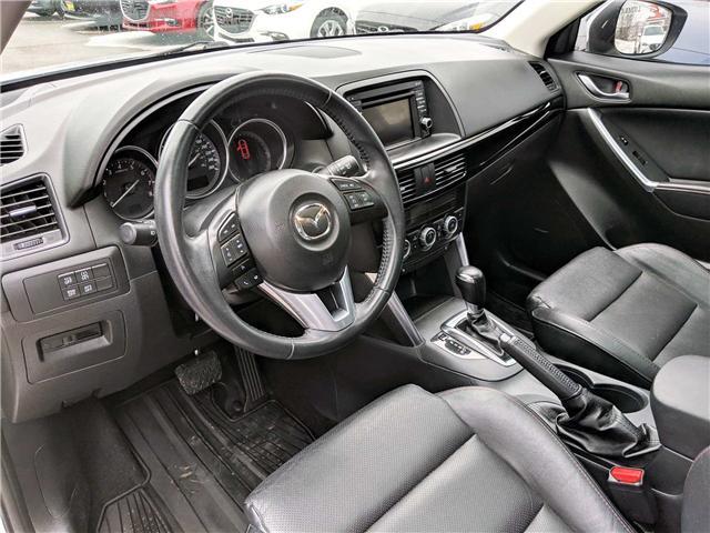 2015 Mazda CX-5 GT (Stk: 1546) in Peterborough - Image 8 of 24
