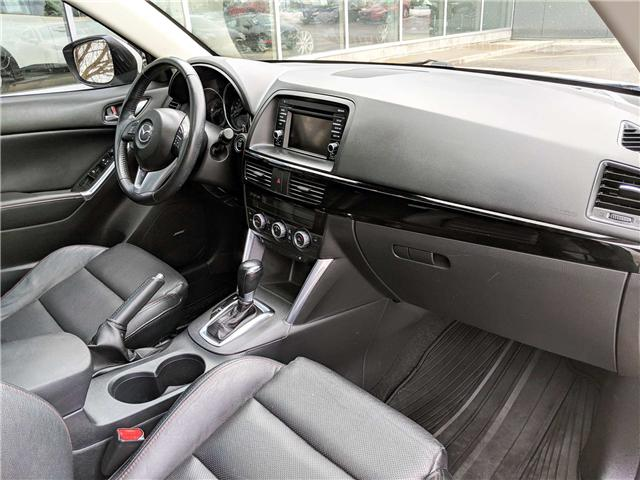 2015 Mazda CX-5 GT (Stk: 1546) in Peterborough - Image 11 of 24