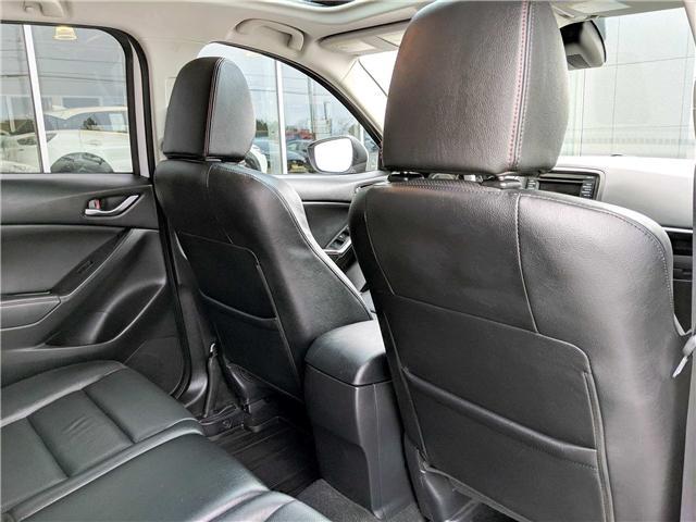 2015 Mazda CX-5 GT (Stk: 1546) in Peterborough - Image 14 of 24