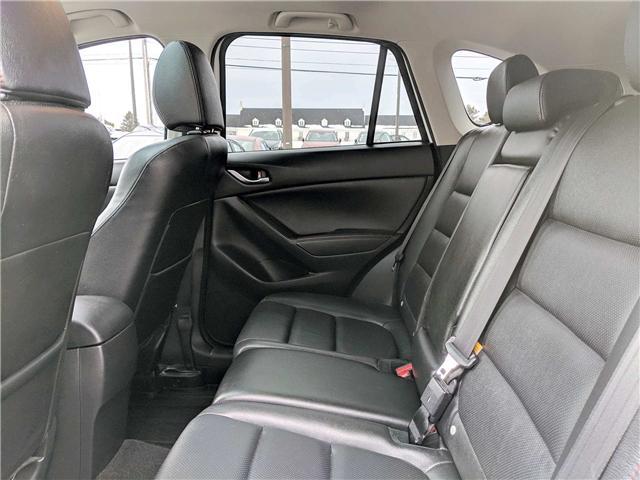 2015 Mazda CX-5 GT (Stk: 1546) in Peterborough - Image 17 of 24