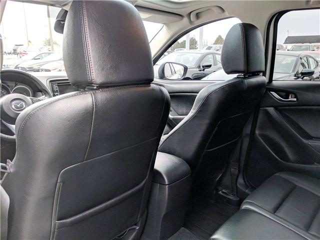 2015 Mazda CX-5 GT (Stk: 1546) in Peterborough - Image 16 of 24