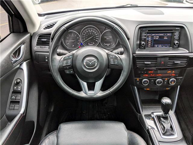2015 Mazda CX-5 GT (Stk: 1546) in Peterborough - Image 9 of 24