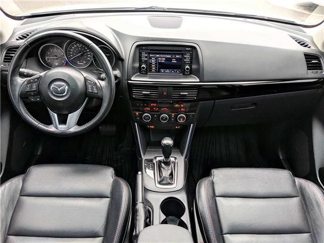 2015 Mazda CX-5 GT (Stk: 1546) in Peterborough - Image 15 of 24