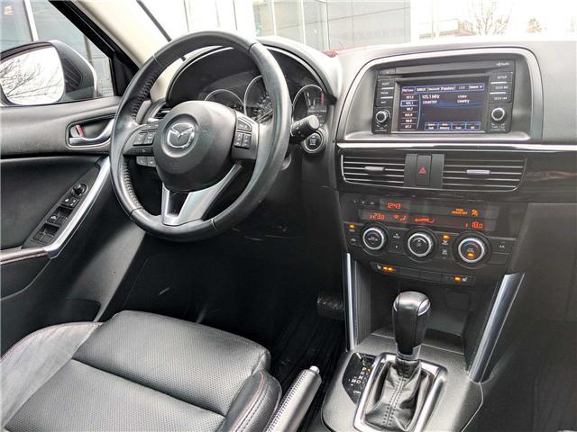 2015 Mazda CX-5 GT (Stk: 1546) in Peterborough - Image 10 of 24