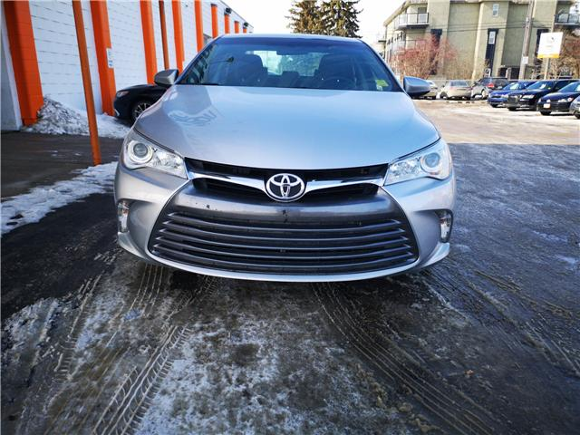2015 Toyota Camry LE (Stk: F376) in Saskatoon - Image 2 of 18