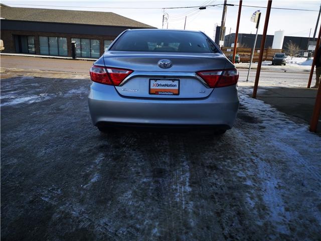 2015 Toyota Camry LE (Stk: F376) in Saskatoon - Image 6 of 18
