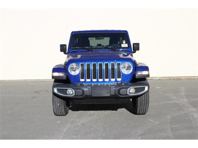 2019 Jeep Wrangler Unlimited Sahara (Stk: W578680) in Courtenay - Image 25 of 30