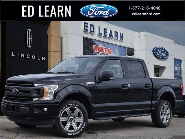 2019 Ford F-150 XLT (Stk: 19F1294) in St. Catharines - Image 1 of 24