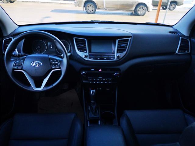 2018 Hyundai Tucson SE 2.0L (Stk: F410) in Saskatoon - Image 9 of 21