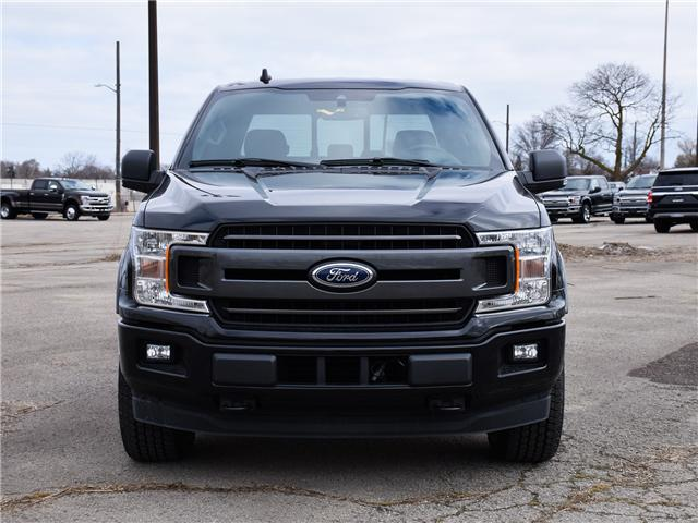 2019 Ford F-150 XLT (Stk: 19F1294) in St. Catharines - Image 2 of 24