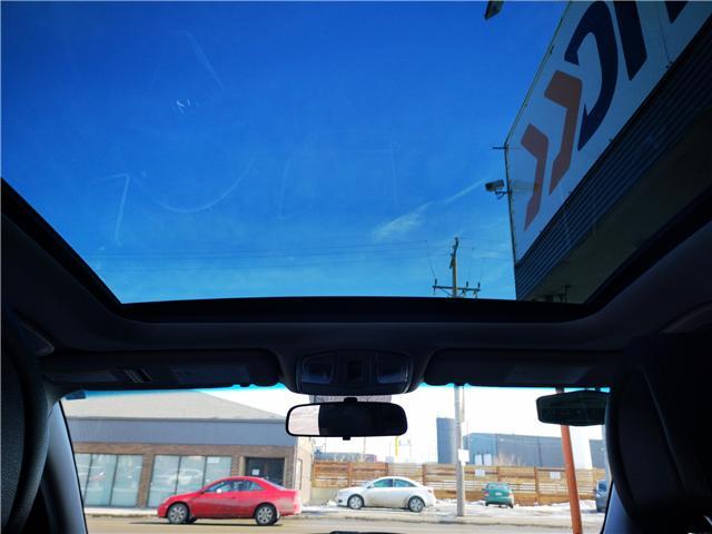 2018 Hyundai Tucson SE 2.0L (Stk: F410) in Saskatoon - Image 21 of 21