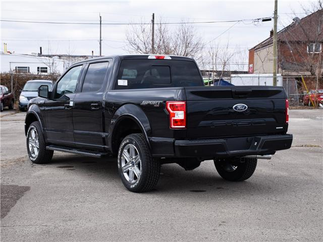 2019 Ford F-150 XLT (Stk: 19F1294) in St. Catharines - Image 4 of 24