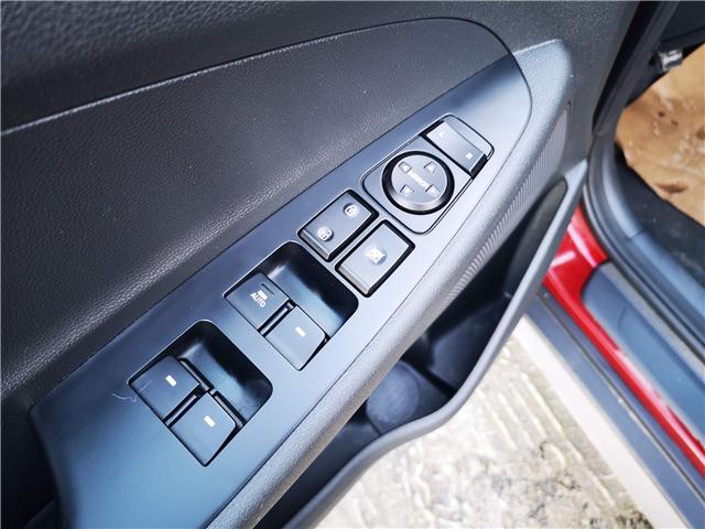 2018 Hyundai Tucson SE 2.0L (Stk: F410) in Saskatoon - Image 17 of 21
