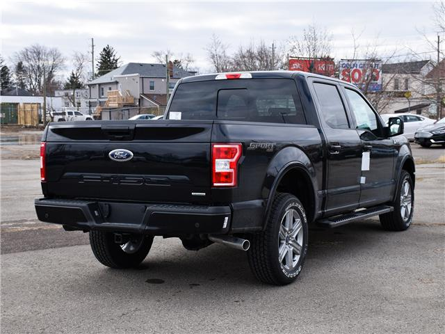 2019 Ford F-150 XLT (Stk: 19F1294) in St. Catharines - Image 6 of 24
