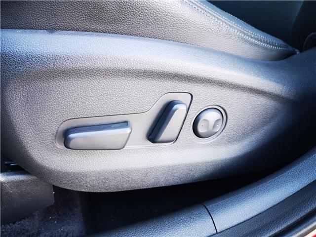2018 Hyundai Tucson SE 2.0L (Stk: F410) in Saskatoon - Image 18 of 21