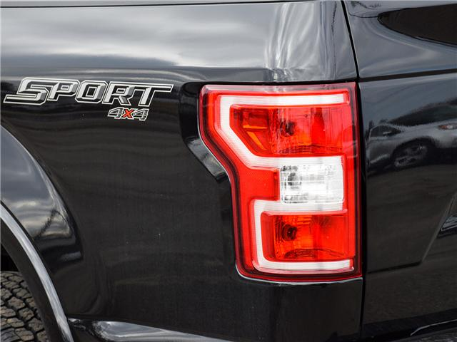2019 Ford F-150 XLT (Stk: 19F1294) in St. Catharines - Image 7 of 24