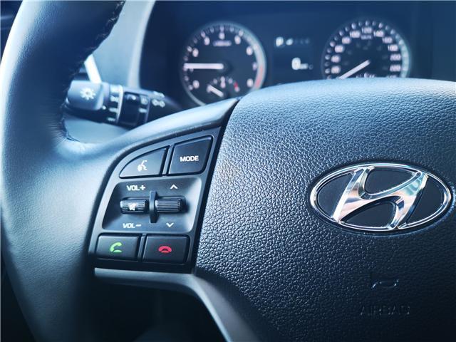 2018 Hyundai Tucson SE 2.0L (Stk: F410) in Saskatoon - Image 11 of 21