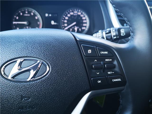 2018 Hyundai Tucson SE 2.0L (Stk: F410) in Saskatoon - Image 10 of 21