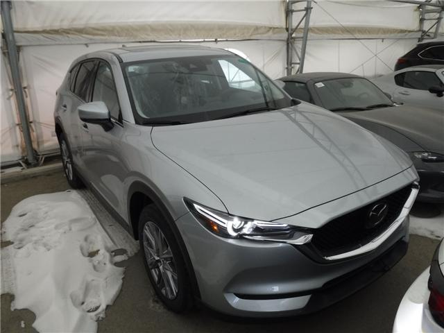 2019 Mazda CX-5 GT w/Turbo (Stk: M2043) in Calgary - Image 1 of 1