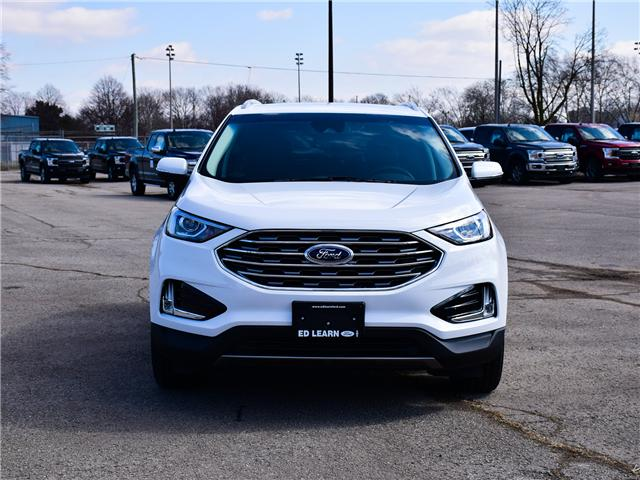 2019 Ford Edge SEL (Stk: 19ED167) in  - Image 2 of 21