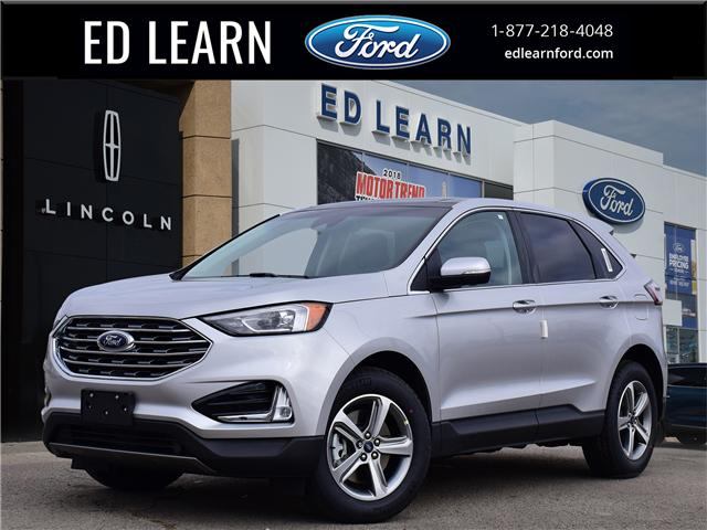 2019 Ford Edge SEL (Stk: 19ED172) in  - Image 1 of 24