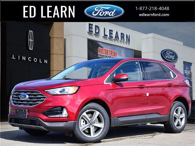 2019 Ford Edge SEL (Stk: 19ED173) in  - Image 1 of 24