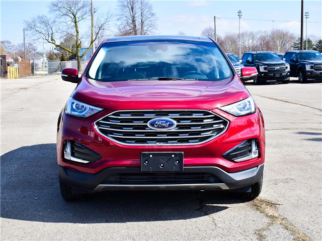 2019 Ford Edge SEL (Stk: 19ED173) in  - Image 2 of 24