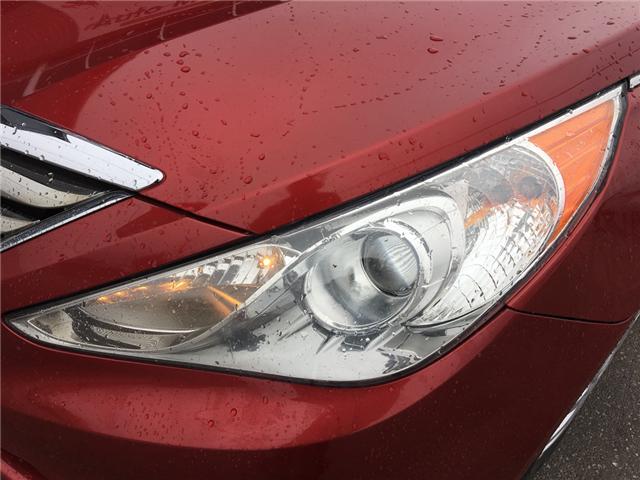 2011 Hyundai Sonata GLS (Stk: 19211) in Chatham - Image 5 of 17