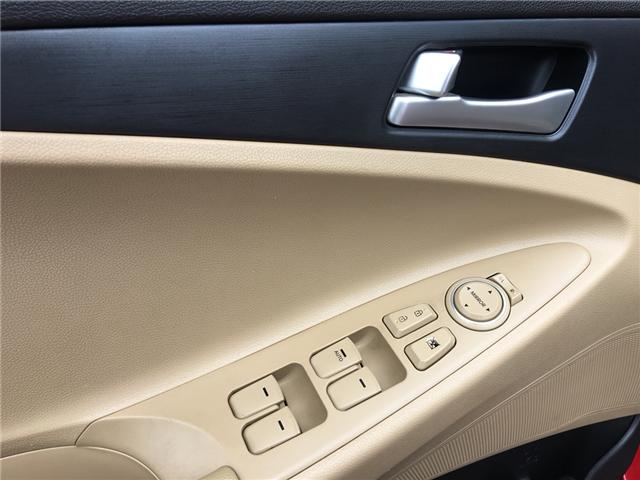 2011 Hyundai Sonata GLS (Stk: 19211) in Chatham - Image 16 of 17
