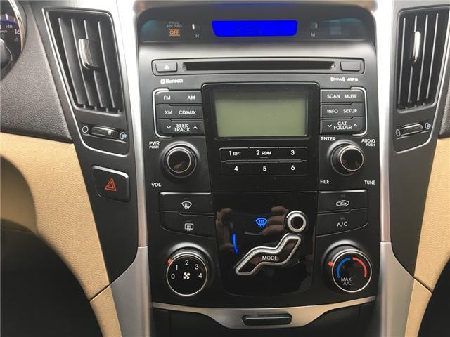 2011 Hyundai Sonata GLS (Stk: 19211) in Chatham - Image 14 of 17