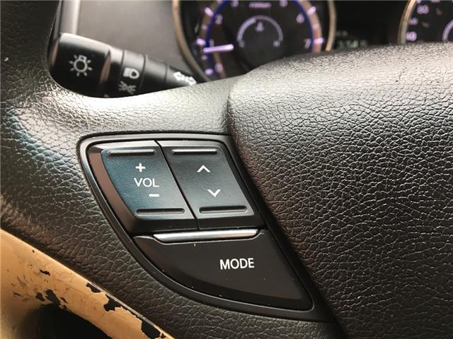 2011 Hyundai Sonata GLS (Stk: 19211) in Chatham - Image 12 of 17