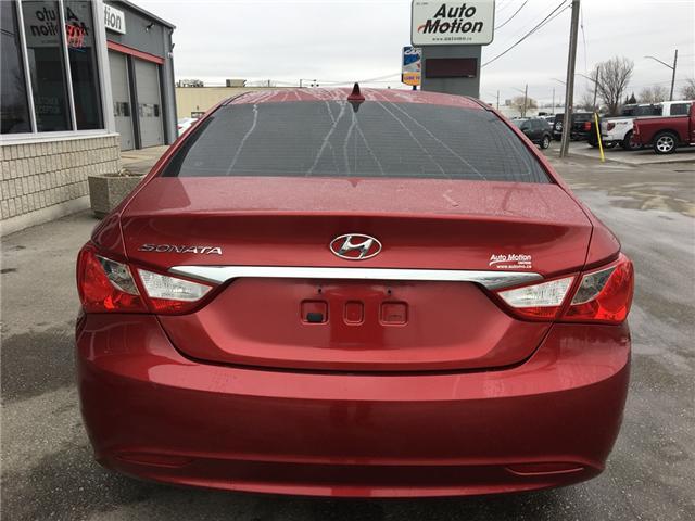 2011 Hyundai Sonata GLS (Stk: 19211) in Chatham - Image 7 of 17