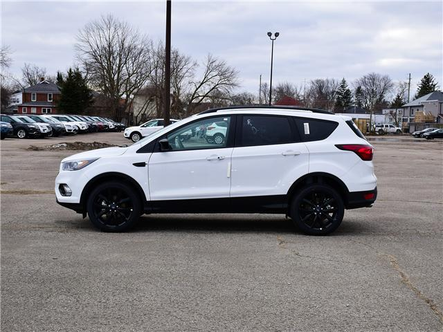 2019 Ford Escape SE (Stk: 19ES250) in St. Catharines - Image 3 of 21