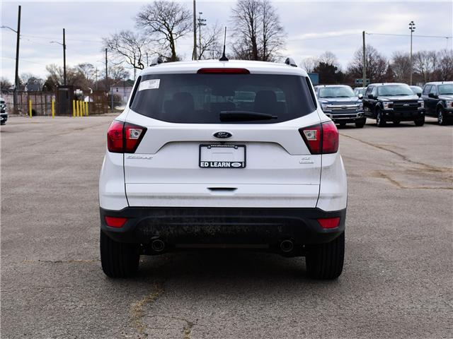 2019 Ford Escape SE (Stk: 19ES250) in St. Catharines - Image 5 of 21
