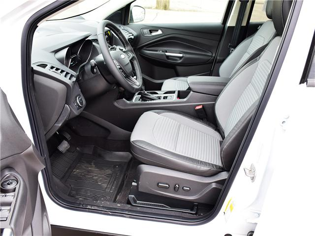 2019 Ford Escape SE (Stk: 19ES250) in St. Catharines - Image 13 of 21