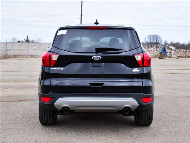 2019 Ford Escape SE (Stk: 19ES281) in St. Catharines - Image 5 of 21