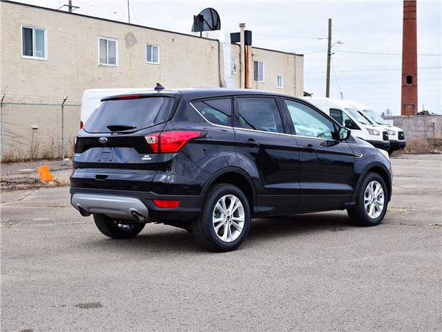 2019 Ford Escape SE (Stk: 19ES281) in St. Catharines - Image 6 of 21