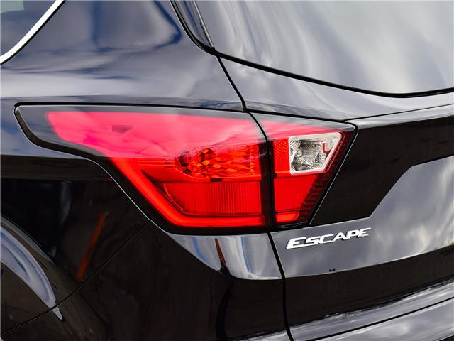 2019 Ford Escape SE (Stk: 19ES281) in St. Catharines - Image 8 of 21