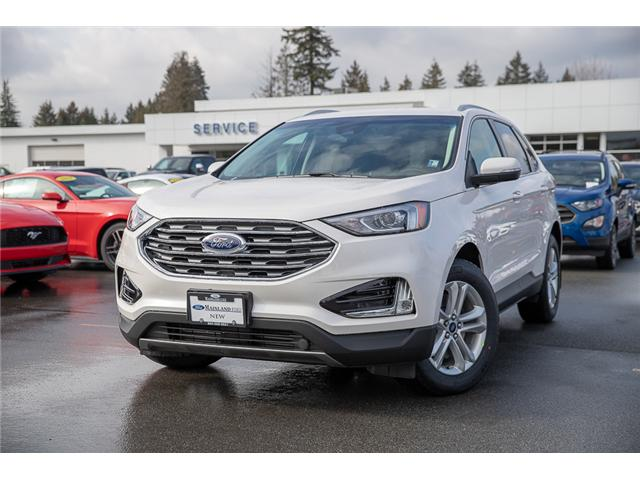 2019 Ford Edge SEL (Stk: 9ED8442) in Surrey - Image 3 of 28