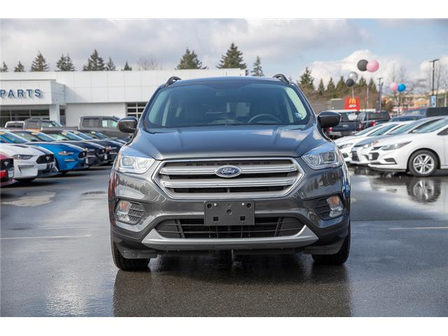 2019 Ford Escape SEL (Stk: 9ES7215) in Surrey - Image 2 of 28