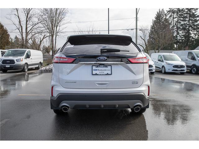 2019 Ford Edge SEL (Stk: 9ED8442) in Surrey - Image 6 of 28